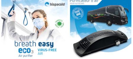 système de purification de l'air